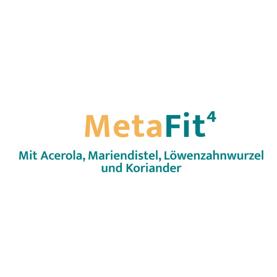 HistaFit MetaFit-4 Nahrungsergänzungsmittel