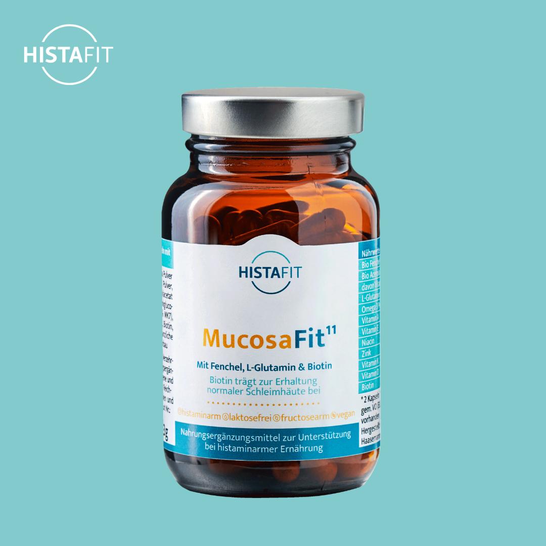 Histafit MucosaFit-11