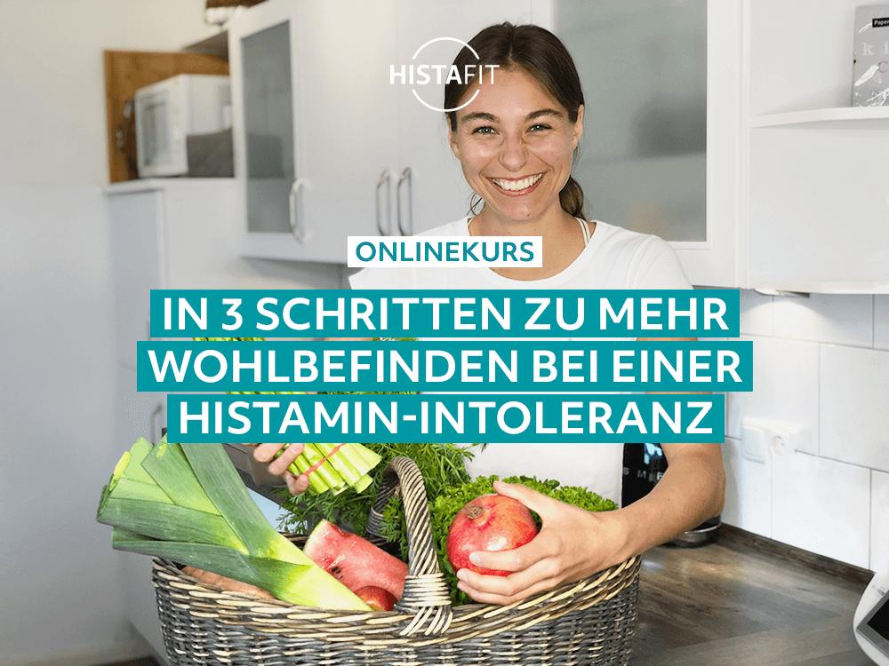onlinekurs histamin-intoleranz